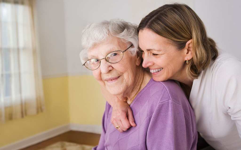 Home Care Kirkland WA