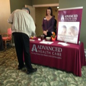 Home Health Care Puyallup WA - Parkinson's Expo