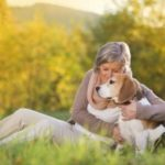 Home Care Gig Harbor WA - 5 Ways to Prevent Ticks on Your Elderly Loved One's Dog
