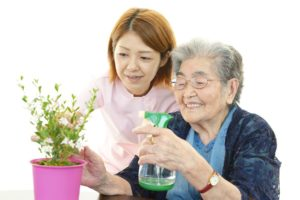 Homecare Issaquah WA - How Can You Make Tasks Easier for a Senior with Alzheimer's Disease?